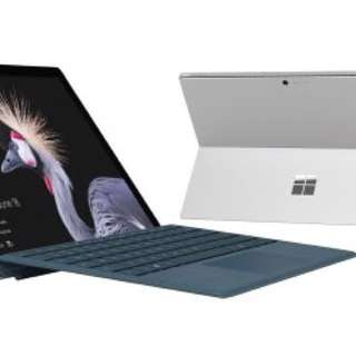 Microsoft Surface Pro 4 i7 Full Bundle