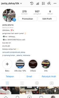 JASTIP termurah Jakarta