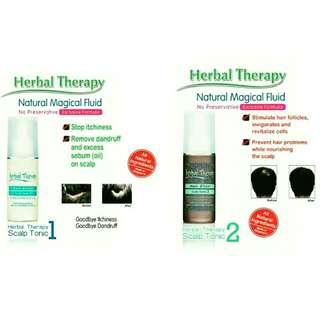 Herbal Therapy 💆(love yr hair, love yrself)
