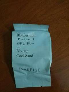 Laneige bb cushion pore control (refill only)
