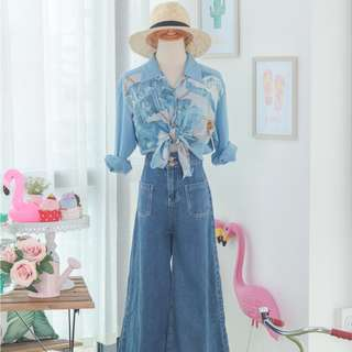 🍿 Vintage Blouse VB1501