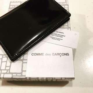 COMME des GARCONS cardholder