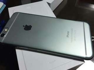 Iphone 6+ 64gb. Bisa cash atau Credit tanpa kartu kredit
