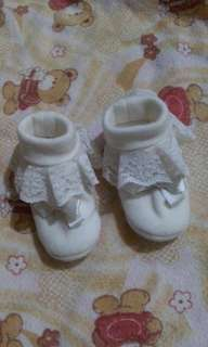 Shoes baby 0-3bln