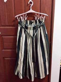 Queen Shop 寬褲