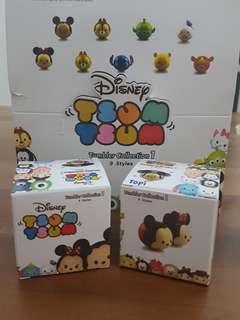 Tsum tsum surprise blind box