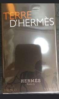 HERMES TERRE D' 100ml