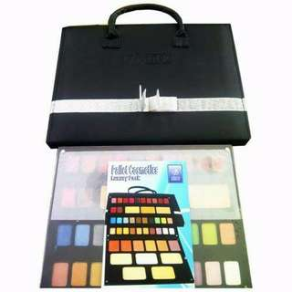 Inez Professional Palette for MUA