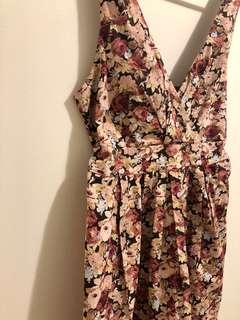 TEMT Flower Dress