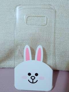 Samsung S8 phone case ~ Line Cony ~