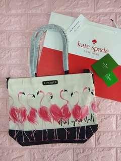 Overrun Quality Kate Spade Tote Bag
