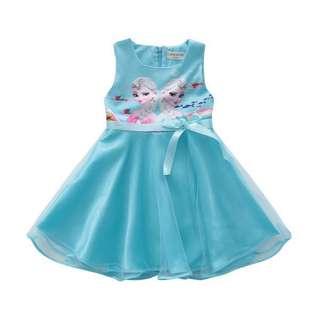 PO Frozen Dress