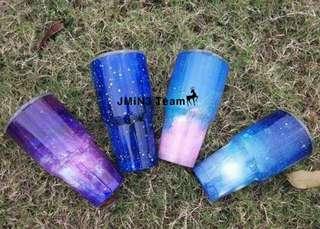 Galaxy Tumblers