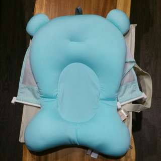 Brand new in bag baby bath support baby float bathing kit infant bath shower support