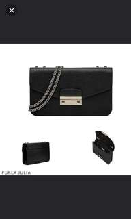 Furla Julia Pochette Bag