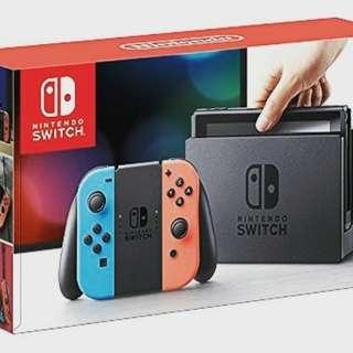 Kredit Nintendo Switch Bandung Cicilan Murah