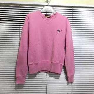 Authentic Pink Ralph Lauren Sweater
