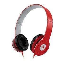 Genius HS-M450 耳罩式有線耳機