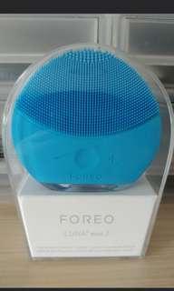 Foreo Mini2 (藍色)