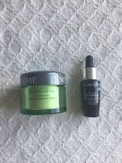 Lancome Skincare Minis