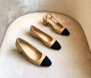 Chanel Shoes 0630