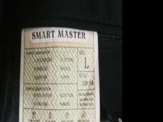 Smart Master Coat