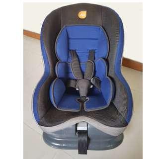 Car Seat (Birth - 4 yr old)