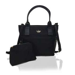 Kate Spade Bag with Pouch