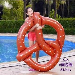 giant pritzel floater