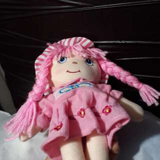 Pink Baby doll