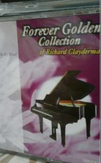 music Instrumental    Richard clayderman volume 5 $2  Cd  Pick up hougang buangkok mrt  Or add $1 for postage
