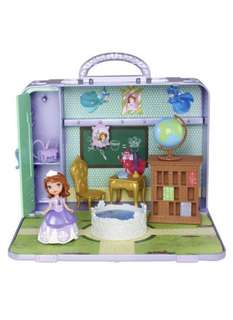 Disney Sofia portable playset