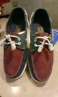 Topsider for mens