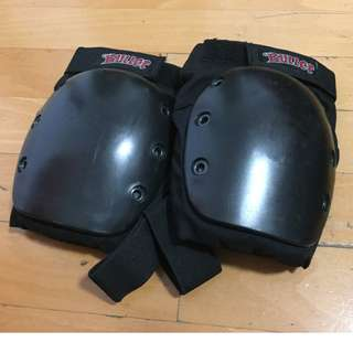 Skateboard Knee Pads