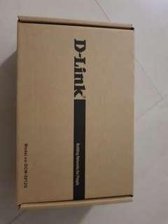 Dlink modem (Starhub)