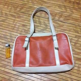 Handbag Gucci Orange