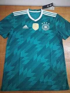 Germany 2018 Away ( Replica )