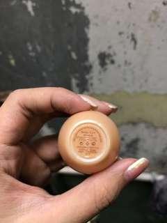 tender care oriflame almond