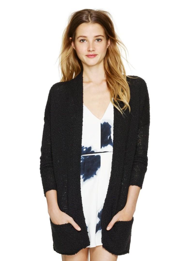 Aritzia Talula Lenox Sweater