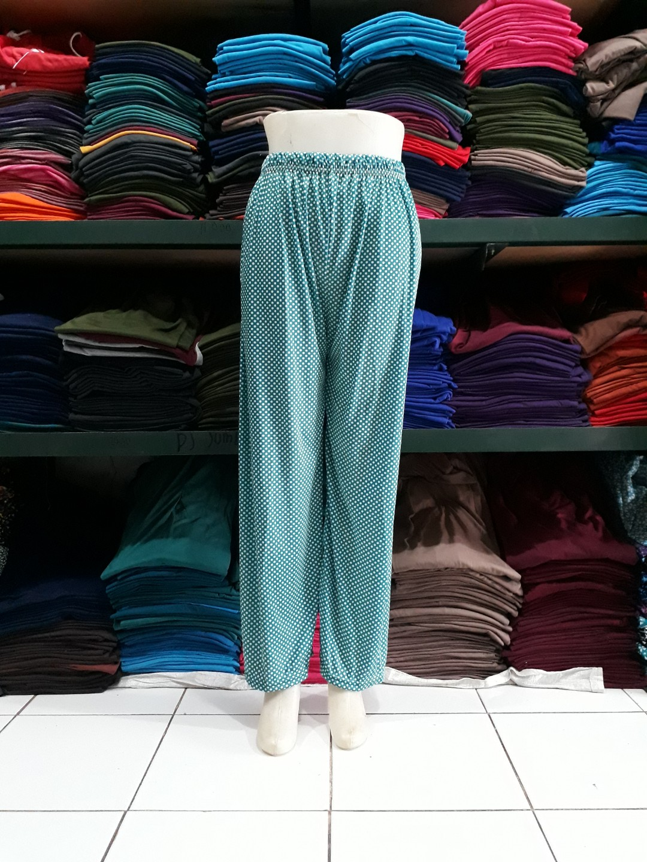 Celana harian jumbo/celana jumbo