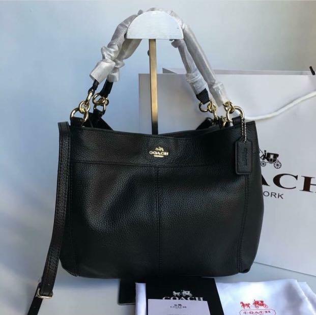 baa336f69c52 ... order coach small lexy shoulder bag womens fashion bags wallets on  carousell 3be2c 3476c