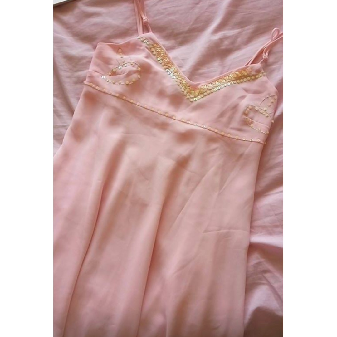 Contemporary/ Lyrical dance costume dress