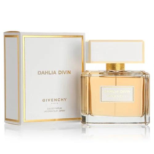 f1c5c2642b Givenchy Dahlia Divin EDP for Women (75ml Tester) Divine Eau de ...