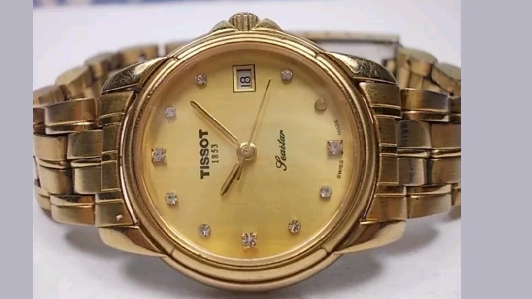 Jam Tangan Tissot 1853 Swiss Original Luxury Watches On Carousell 407611919a