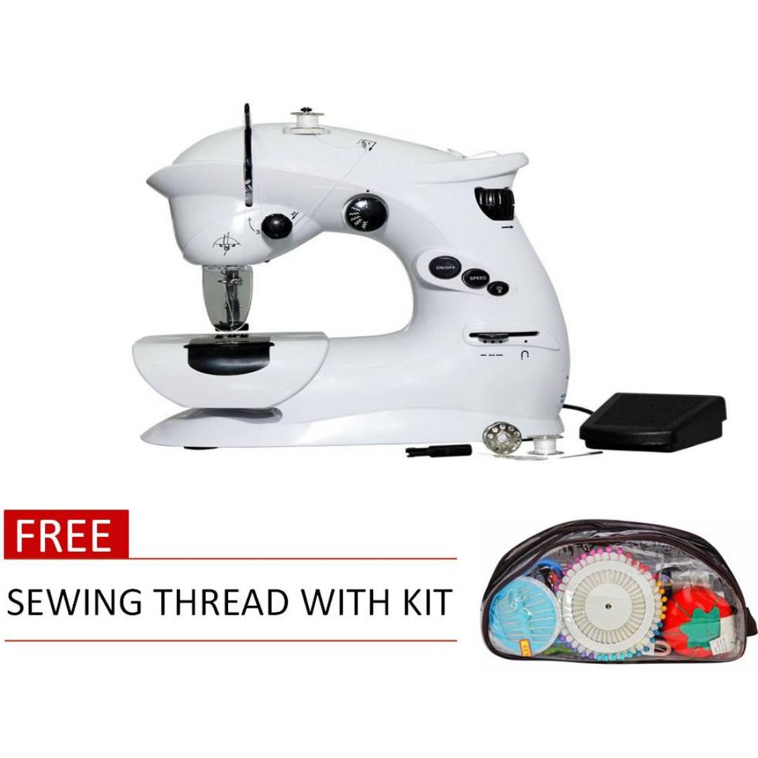portable sewing kit
