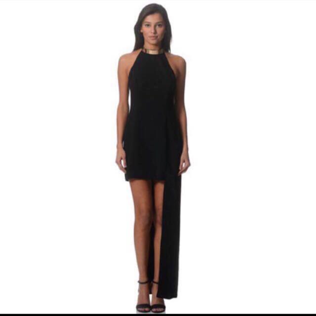 Keepsake Reckless Dress