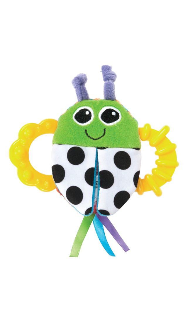 Lamaze Bug Rattle