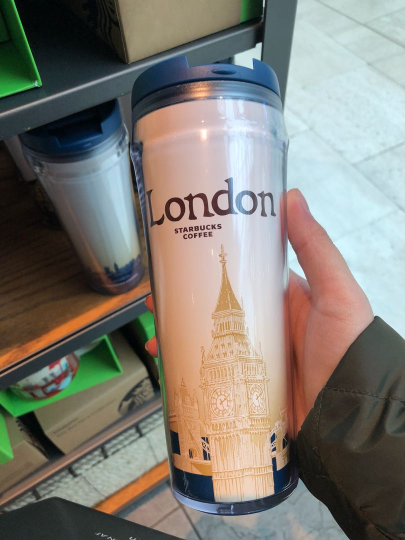 London On Carousell TumblerEverything Else Starbucks OPTiuXZk