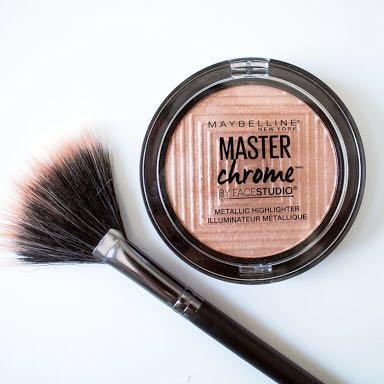 Master Chrome highlighter