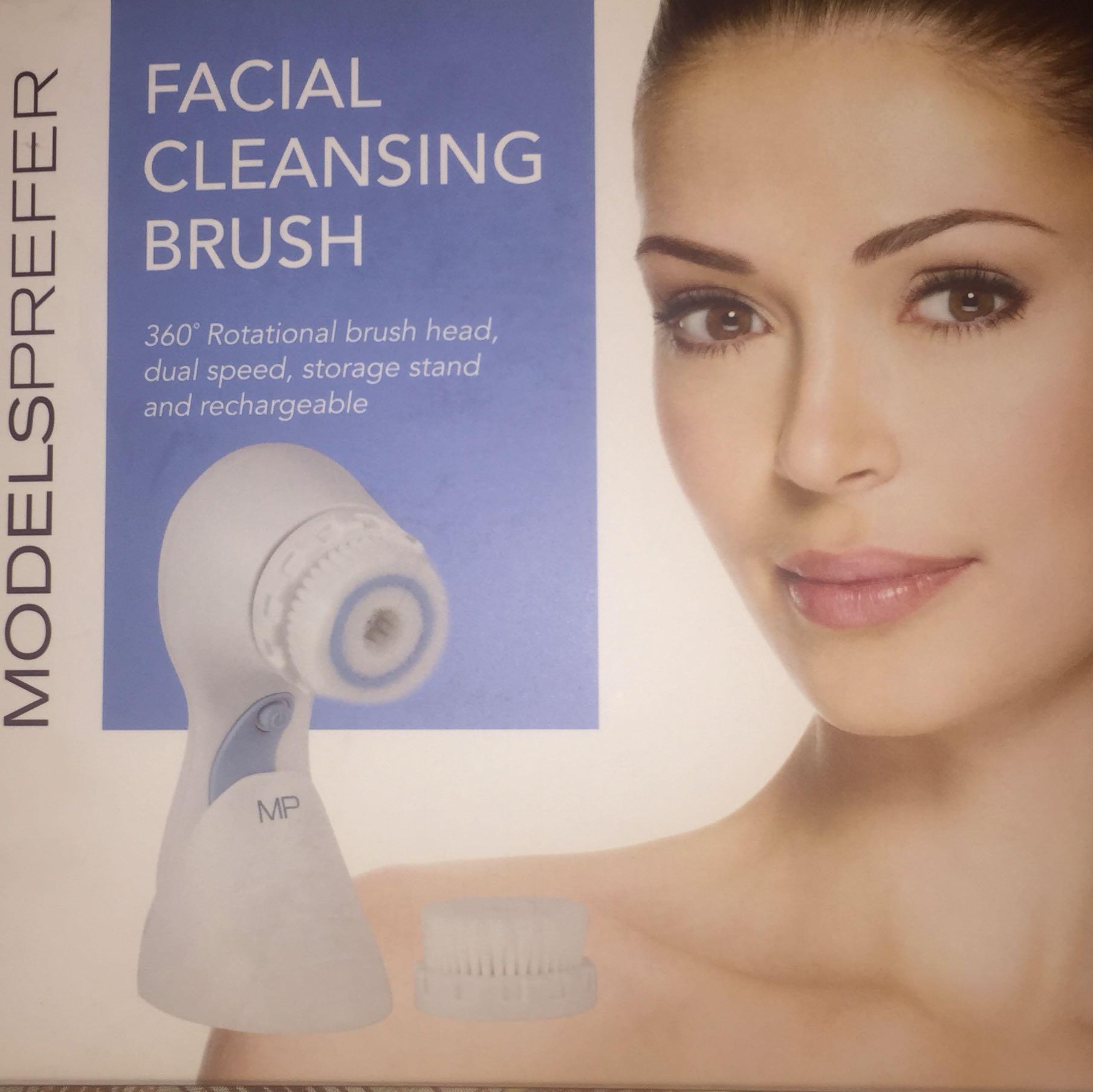 MP Facial Cleansing Brush